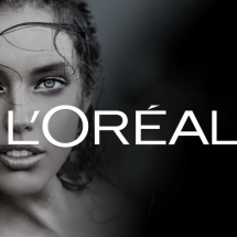 L'OREAL : Intranet